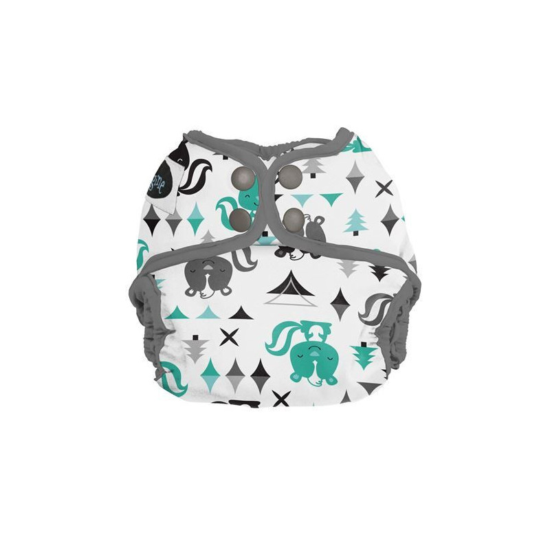 IMAGINE BABY PRODUCT - Culotte de protection nouveau né