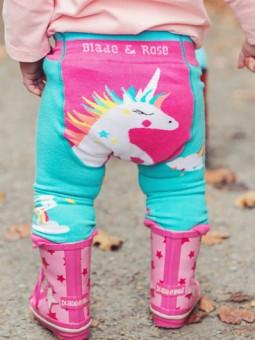Legging taille 2-3 ans