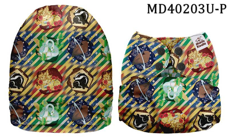 MAMA KOALA - Minky Réf 40203U