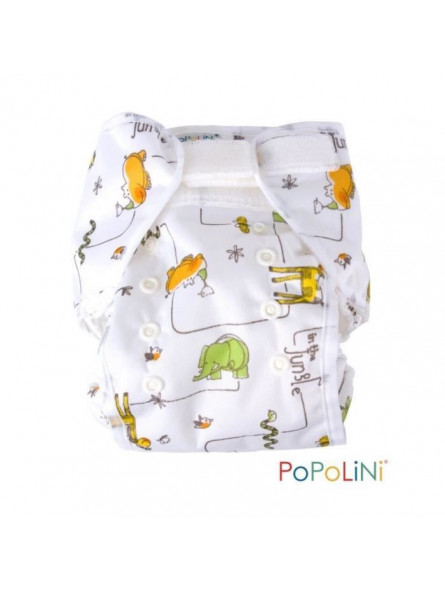 POPOLINI - Culotte de protection easy wrap