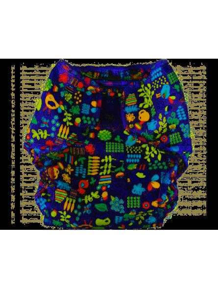 POPOLINI - Culotte de protection easy wrap