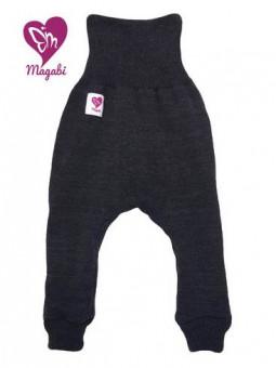 MAGABI - Longies en laine...