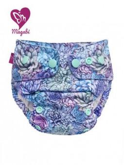 MAGABI - TE1 à poche...