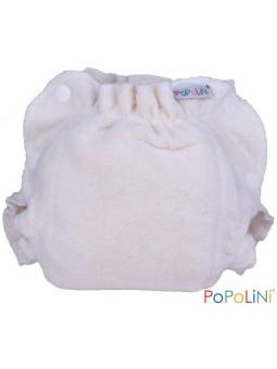 POPOLINI - Two size coton bio