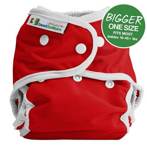 BEST BOTTOM DIAPERS -...