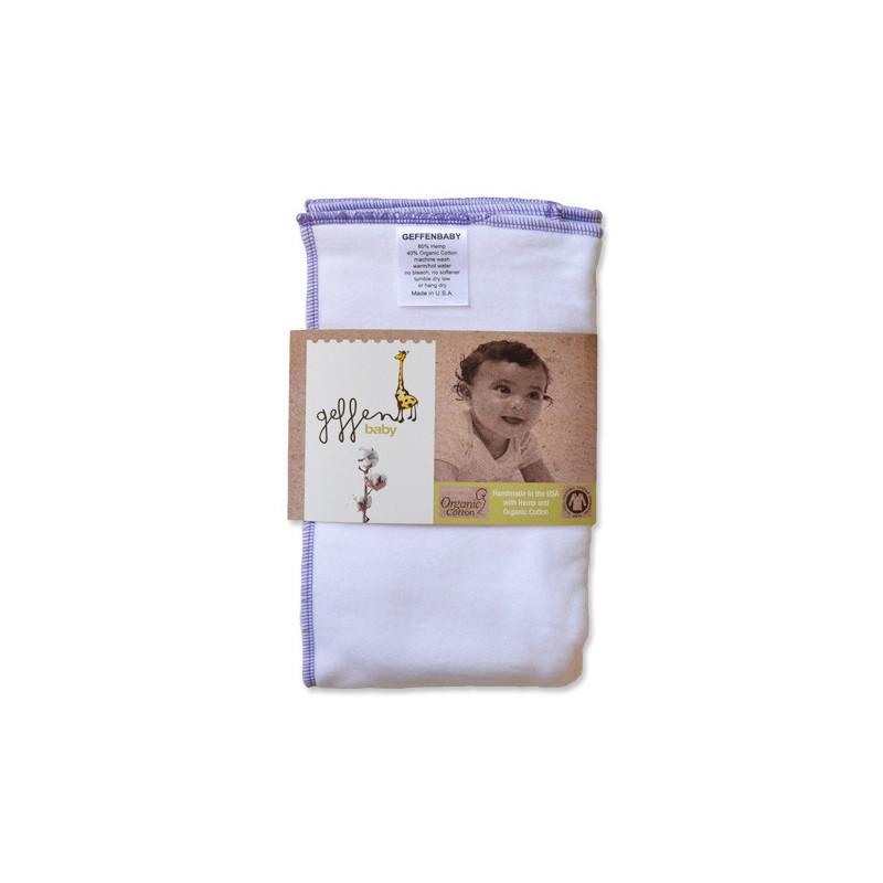 GEFFEN - Lange chanvre/coton organique