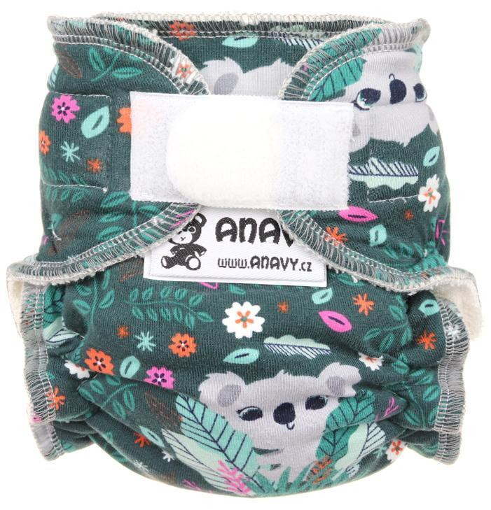 ANAVY - Couche bambou...