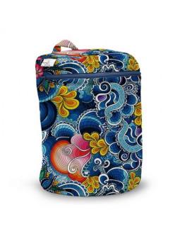 KANGA CARE - wet bag WHIMSICAL