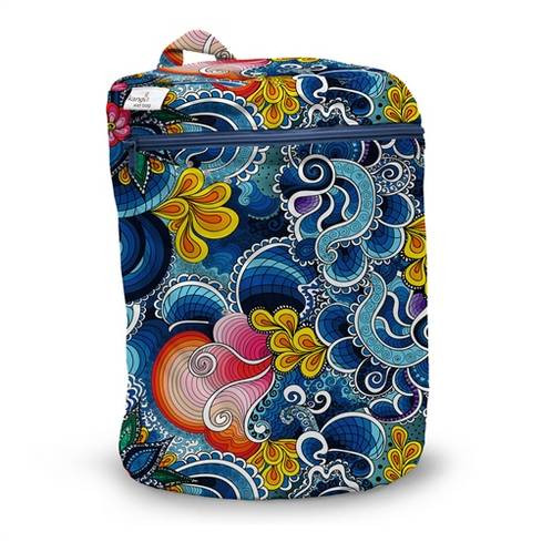 KANGA CARE - wet bag WHIMSICAL