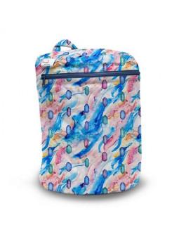 KANGA CARE - wet bag SCHIMMER