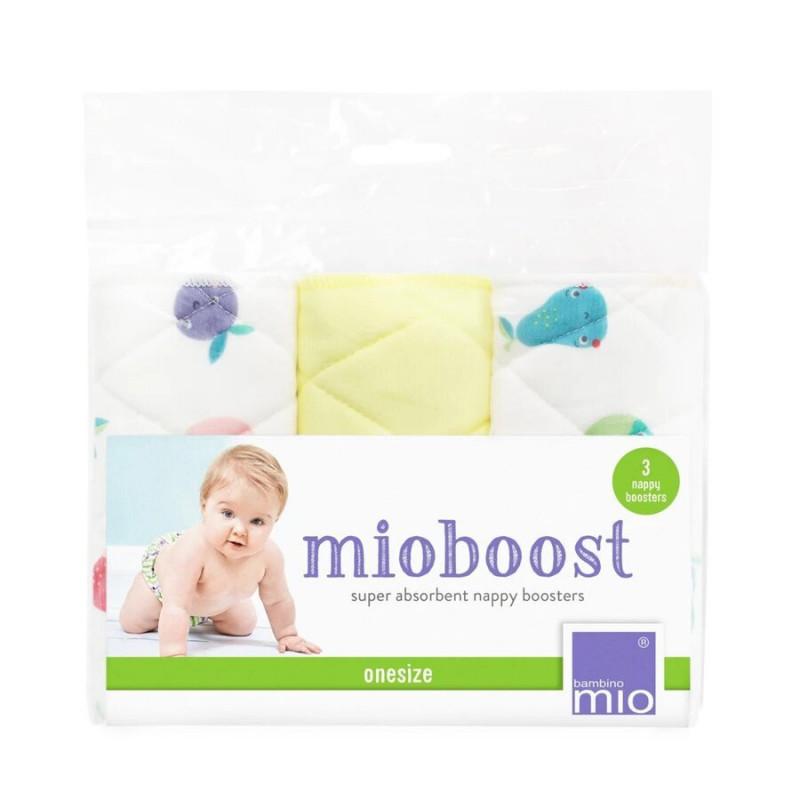 BAMBINO MIO - Mioboost (booster pour couche lavable)