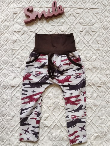 CPM - Pantalon sarouel...