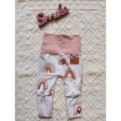 Pantalon droit évolutif HOPE