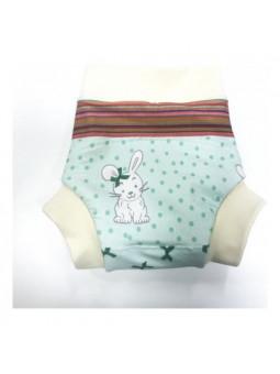 Shorty laine mérinos XL (+...
