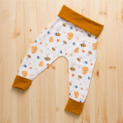 CULLA DI TEBY - pantalon...