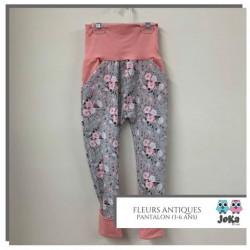 JOKA - Pantalon évolutif été