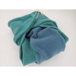 BUMBY WOOL - Abrazo Cover...