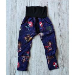 Pantalon sarouel évolutif...