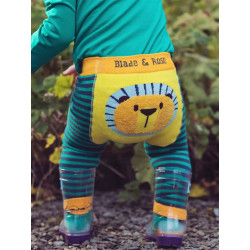 Legging 2-3 ans Collection...