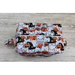 Diapers pod JACK O'CATS
