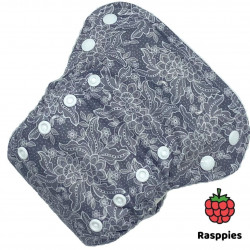 Couche TE1 hybride CLOUDY LACE