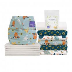 Pack premium culottes +...