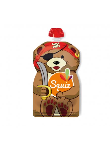 SQUIZ - Gourde réutilisable x 1
