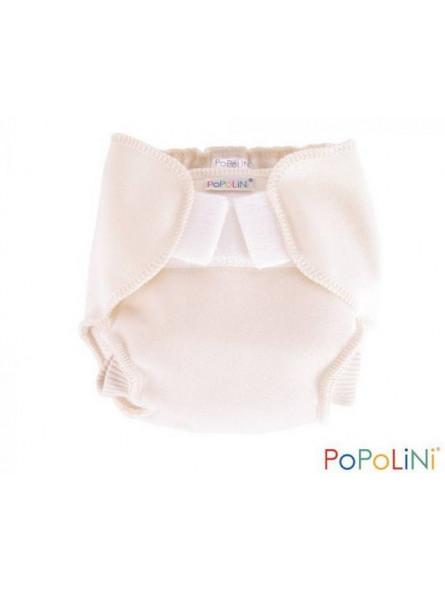 POPOLINI - Culotte de protection laine ( Wool Wrap)