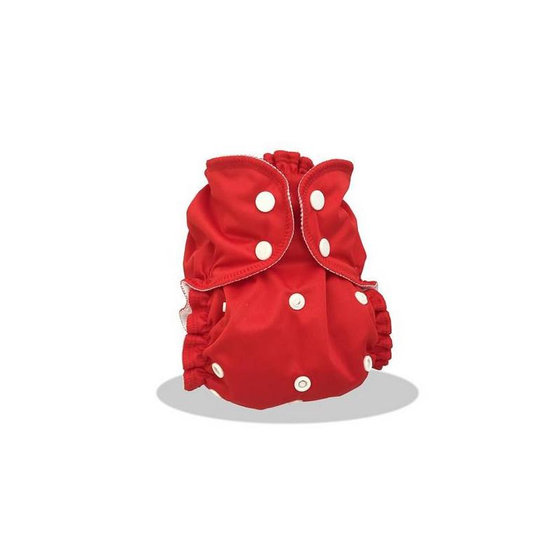 APPLECHEEKS - Couche à poche taille unique