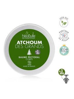 NEOBULLE - Atchoum des...