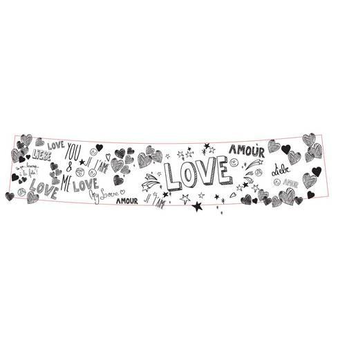 NEOBULLE - Décor MILIA - LOVE