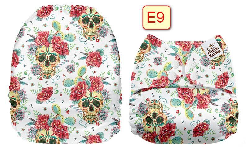 MAMA KOALA - Exclusivité E9