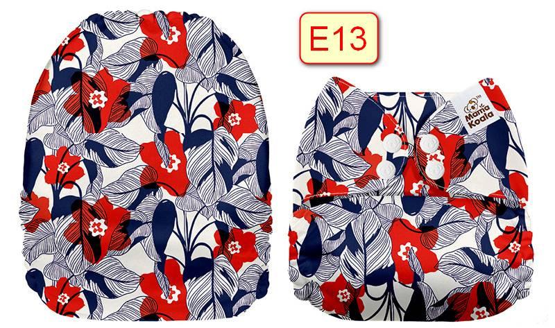 MAMA KOALA - Exclusivité E13