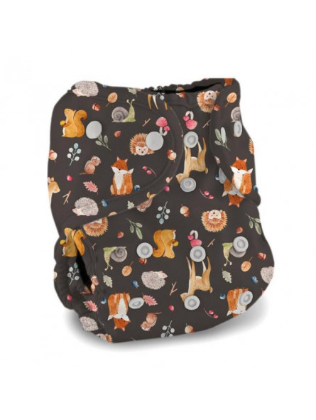 BUTTONS DIAPERS -  taille unique