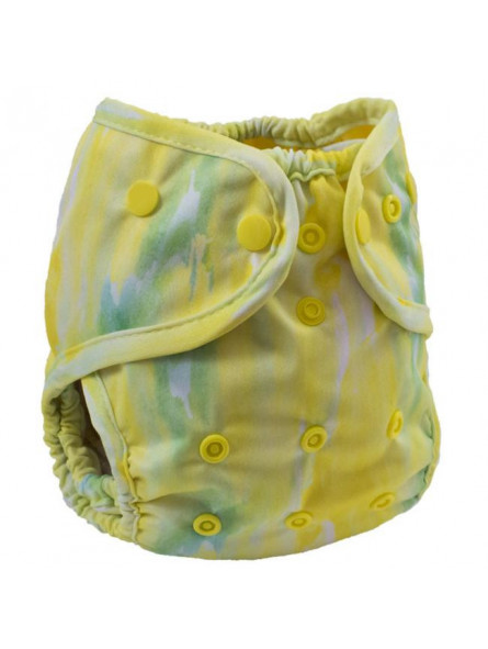 BUTTONS DIAPERS -  couche TE2  taille Super