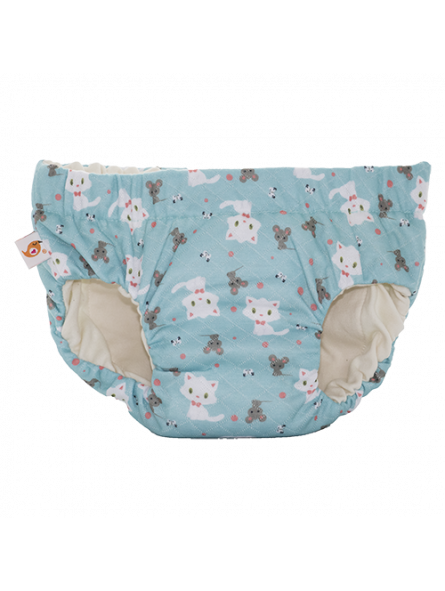 SMART BOTTOMS-culotte d'apprentissage Lil'Trainer