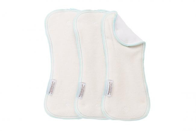 BUTTONS DIAPERS - Insert en...