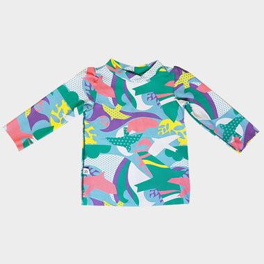 HAMAC - T-shirt anti UV 4 -...