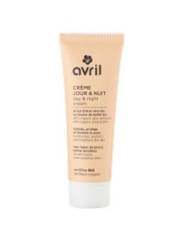 AVRIL - Crème jour et nuit...