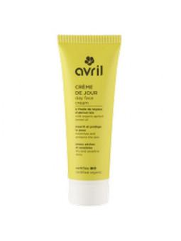 AVRIL - Crème de jour Peaux...