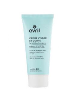 AVRIL - Crème visage &...