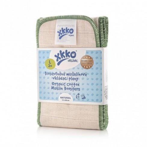 XKKO - Booster en coton...