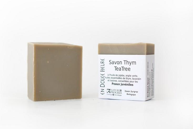 EN DOUCE HEURE - Savon Thym...