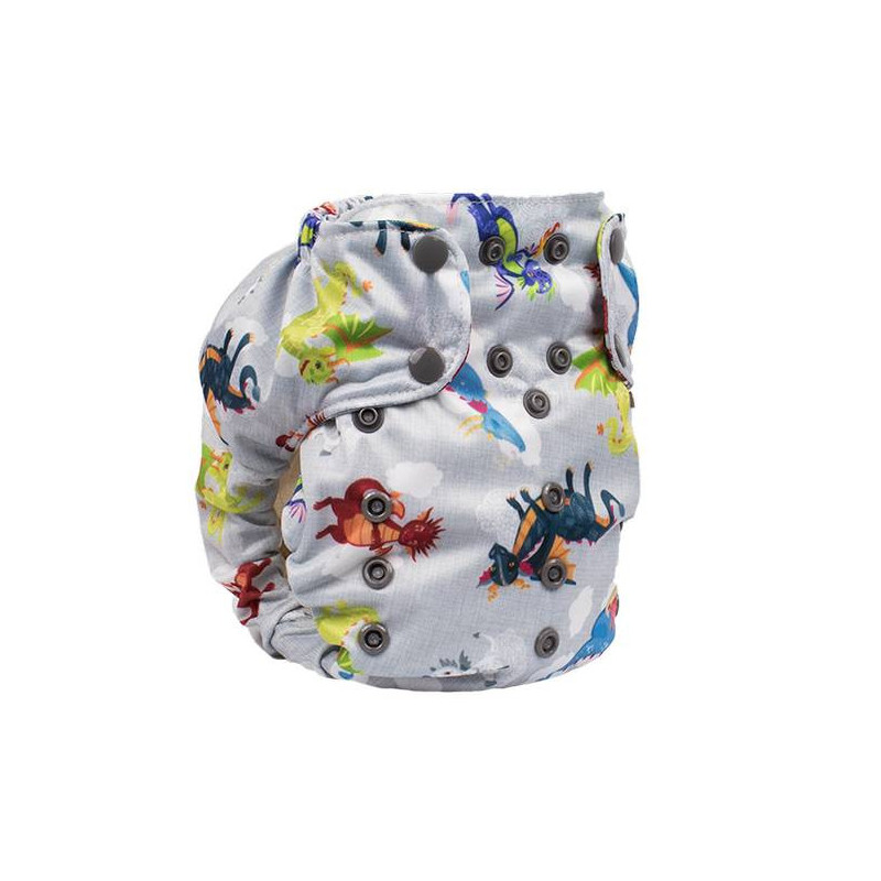SMART BOTTOMS-Dream diapers 2.0