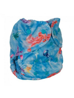 BUTTONS DIAPERS -  taille...